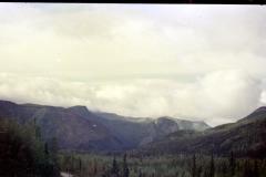 Muncho-Yukon-Sunset-8-11-87-004