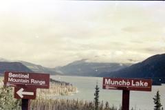 Muncho-Yukon-Sunset-8-11-87-014
